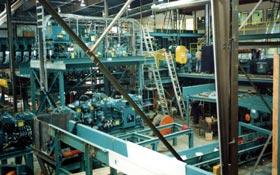 Tebo Mill Installations Ltd